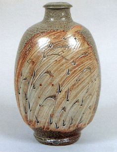 Museum Collections - Phil Rogers Pottery