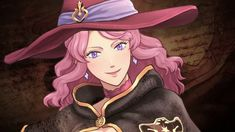 Fan Votes to Determine Black Clover: Quartet Knights Character DLC Anime Naruto, Girls Characters, Anime Characters, Vanessa Black, Otaku, Black Clover Manga, Blue Springs Ride, Seven Knight, Snow White With The Red Hair