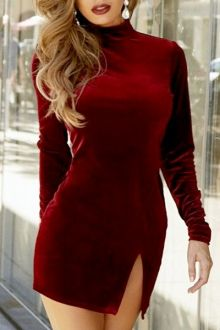 Long Sleeve Dresses For Women | Sexy And Cute Trendy Long Sleeve Dresses Online | ZAFUL