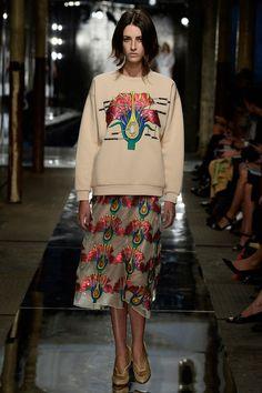 Trendjournal: London Fashion Week Spring/Summer 2014