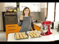 Come fare il pane integrale - KitchenAid - YouTube Kitchenaid Artisan, Italian Recipes, Anna, Pizza, Youtube, Food, Salads, Essen, Meals
