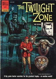 Twilight Zone #2 (Issue)