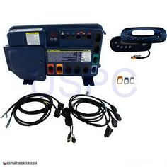 IN.XM,Control System,Therm, (P1,P2,Cp,Bl,Oz,L,Acc), includes K450