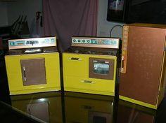 196 Best Toy Kitchens Images On Pinterest Toy Kitchen Vintage