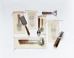 Flatware & Kitchen Tools - Arnau Dot Sayós