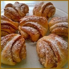 Kombinovat je můžete s r. Czech Recipes, Turkish Recipes, Baking Recipes, Cake Recipes, Dessert Recipes, Czech Desserts, Sweet Recipes, Food To Make, Food And Drink