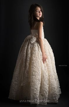 FabTutus | Products | Anna Triant Couture | Reverie