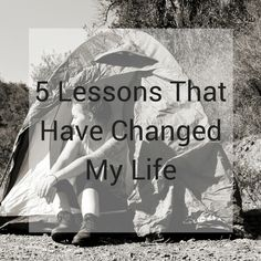 After backpacking for 8 months, I learned quite a lot. Here are the top 5 that changed my life. 8 Months, Change My Life, Backpacking, About Me Blog, Language, Top, Travel, Voyage, Backpacker