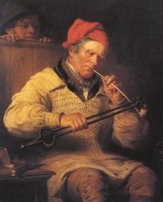 Pipes in Art :: Pipe Talk :: Pipe Smokers Forums