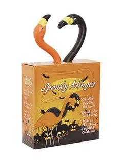 Spooky Mingos - Image