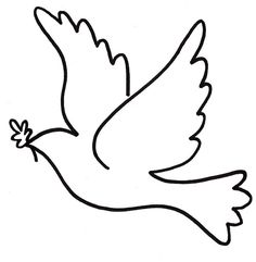 printable for kids free - visit my website for More - kids coloring pages free printable, printable kindergarten worksheets, free printables for kids education, craft for toddlers easy, coloring pages for kids free printable learning Dove Drawing, Harmony Day, Xmas Cross Stitch, Cute Coloring Pages, Kids Coloring, Peace Dove, Church Banners, Quilling Patterns, Scroll Saw Patterns