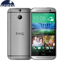 """Original HTC One M8 Mobile Phone 5"""" Qualcomm Quad core Smartphone 2G RAM 16GB ROM Refurbished Phones 3 Cameras WCDMA Cell Phone     Tag a friend who would love this!     FREE Shipping Worldwide     #ElectronicsStore     Get it here ---> http://www.alielectronicsstore.com/products/original-htc-one-m8-mobile-phone-5-qualcomm-quad-core-smartphone-2g-ram-16gb-rom-refurbished-phones-3-cameras-wcdma-cell-phone/"""