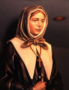 Prayers, Quips and Quotes by Saintly People; Jan. 12, St. Marguerite Bourgeoys