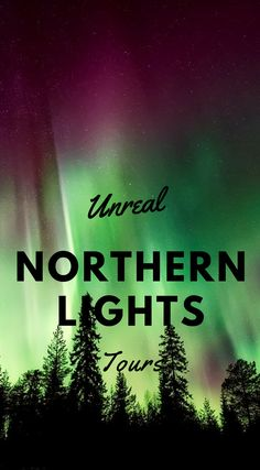 Unreal Northern Lights Tours from around the world. Seeing the Aurora borealis in the north (and #Aurora australis nearer to the south pole) is an awe-inspiring spectacle to behold, so wrapping up against icy conditions is a small price to pay. It's no wonder that seeing these unreal light shows is on the top of most people's bucket lists. Here are 9 amazing locations for #NorthernLights tours, many of which can be experienced with Aurora Zone, that offer spectacular viewing opportunities.
