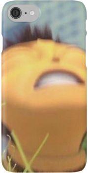 Honey NUT Cheerios, Barry Benson - Bee Movie Meme iPhone 7 Cases