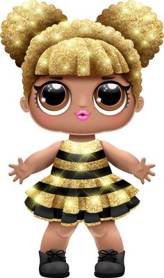 Details about Doll iron on transfer with instruction - Her Crochet Girls Birthday Party Themes, Girl Birthday, Birthday Parties, Surprise Birthday, Cake Birthday, Lol Dolls, Cute Dolls, Lol Doll Cake, Fairy Figurines