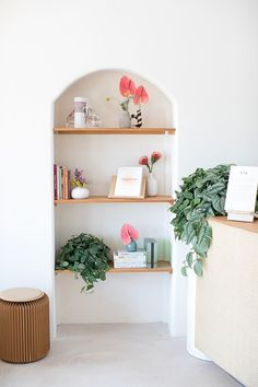 Step inside Loom, L.A.'s first pregnancy, parenting, and reproductive wellness hub.