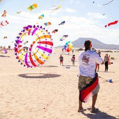 Kite festival #permits #visa