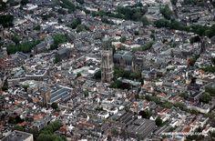 Utrecht Domtoren