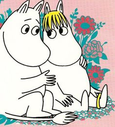 Moomin for Marline