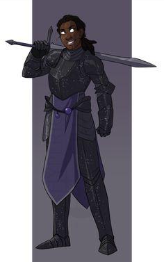 Lord Black