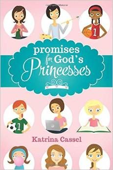 Promises for God's Princesses: A Review and Giveaway!