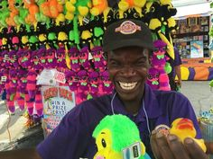 Rare Fair: Carny life on the Midway