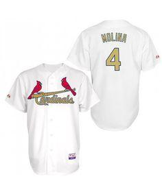 Cardinals Jersey, Tops
