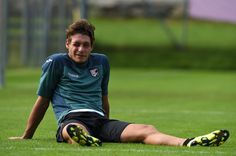 US Citta di Palermo Training Session - Pictures - Zimbio