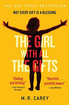 The Girl With All the Gifts by M. R. Carey https://www.amazon.com/dp/B00CO7FLFG/ref=cm_sw_r_pi_dp_x_mB8BzbBSC10XN