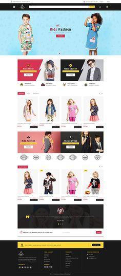 Online Themes, Fashion Web Design, Mobile Application Design, Minimalist Bag, Flower Food, Modern Shop, Branding Your Business, Photoshop, Website Themes