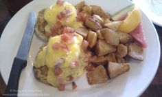 Jamaica Me Crabby Benny @TheReef (Main Street) in Vancouver