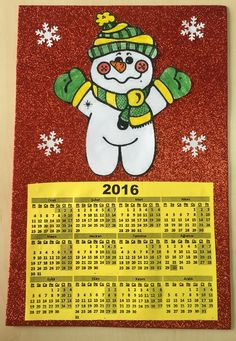 Takvim Grinch, Art Work, Snoopy, Education, Fictional Characters, Ideas, Xmas, Perpetual Calendar, Calendar