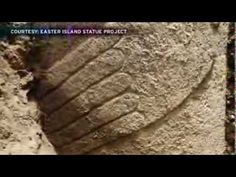 Mysterious Easter Island Heads Have Bodies Too