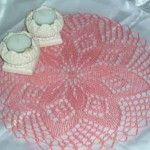 Duge i Kunststrik 1 Crochet Magazine, Crochet Doilies, Merino Wool Blanket, Projects To Try, Crochet Patterns, Knitting Machine, Magazines, Sweater, Books