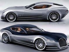 http://unikate-auktion.blogspot.com/2012/12/kunst-auktion-kois-von-pascal-guido.html Morgan Eva GT supersports