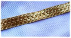 gold braid - Buscar con Google