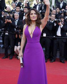 Salma Hayek / 2015 / Cannes Film Festival