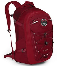 0abfeeabe0a7 Osprey Packs Quasar Daypack Spring 2016 Model Phoenix Red    This is an  Amazon Affiliate link. Read more reviews of the product by visiting the  link on the ...