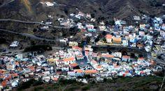 São Nicolau: Ribeira Brava decreta dois dias de luto em memória dos seis jovens falecidos no mar - Info Cabo Verde - Sapo Notícias