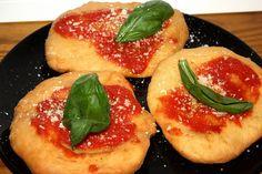 Le #montanare #napoletane un fritto irresistibile