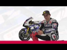 Rider and Bike Profile: Jorge Lorenzo 2012
