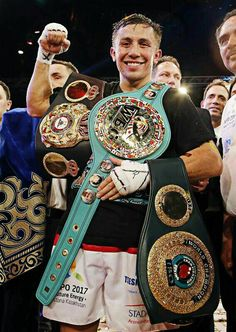 Were far from finished with Golovkin warns Abel Sanchez: www. Ggg Boxing, Boxing News, Gennady Golovkin, Professional Boxing, World Boxing, Champions Of The World, Famous Pictures, Boxing Champions, Sport Icon