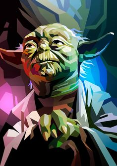 Artist Showcase - Colorful Star wars illustrations by Liam Brazier Star Wars Fan Art, Star Wars Film, Star Wars Poster, Star Wars Vector, Amour Star Wars, Cuadros Star Wars, Images Star Wars, Star Wars Painting, Star Wars Wallpaper