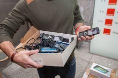 reciclare telefoane - Căutare Google