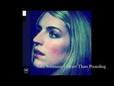 Sally Seltmann-Heart Thats Pounding  What's the use of loving If you're not loving like You think you're gonna die If you don't see a loved one  Without you for just ten days Well, I feel like I'm gonna die  While I lie in bed at night I can feel my heart inside I can hear it in my head I can feel it in my fingertips There's no way I can hide this desperation