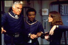 Battlestar Galactica | Original D&D Discussion