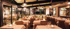 Terrazza - Catullo Ristorante Pizzeria a Torino