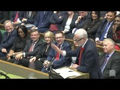 (23) Jeremy Corbyn | Let's Bring About Real Change (FULL) - YouTube