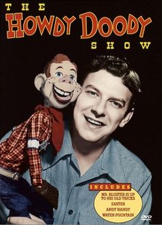 Princess Summerfall Winterspring first appeared on the Howdy Doody Show as a puppet, but later on they brought in Judy Tyler to play the part. Description from sami4ulm.hubpages.com. I searched for this on bing.com/images